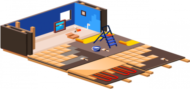 Asia Pacific Concrete Floor Coatings Market is projected to growth at a CAGR of 8% by 2024