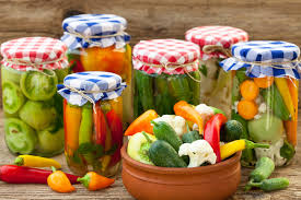 Food Preservatives Market with Segmentation, Statistical Forecast and Competitive Analysis Report to 2024