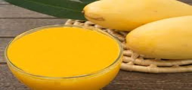 Fruit Concentrate Puree Market Outlook, Review, Research and Forecast 2024
