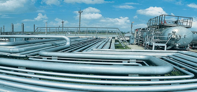 Gas Pipeline Infrastructure Market Trends, Industry Analysis Report by 2024