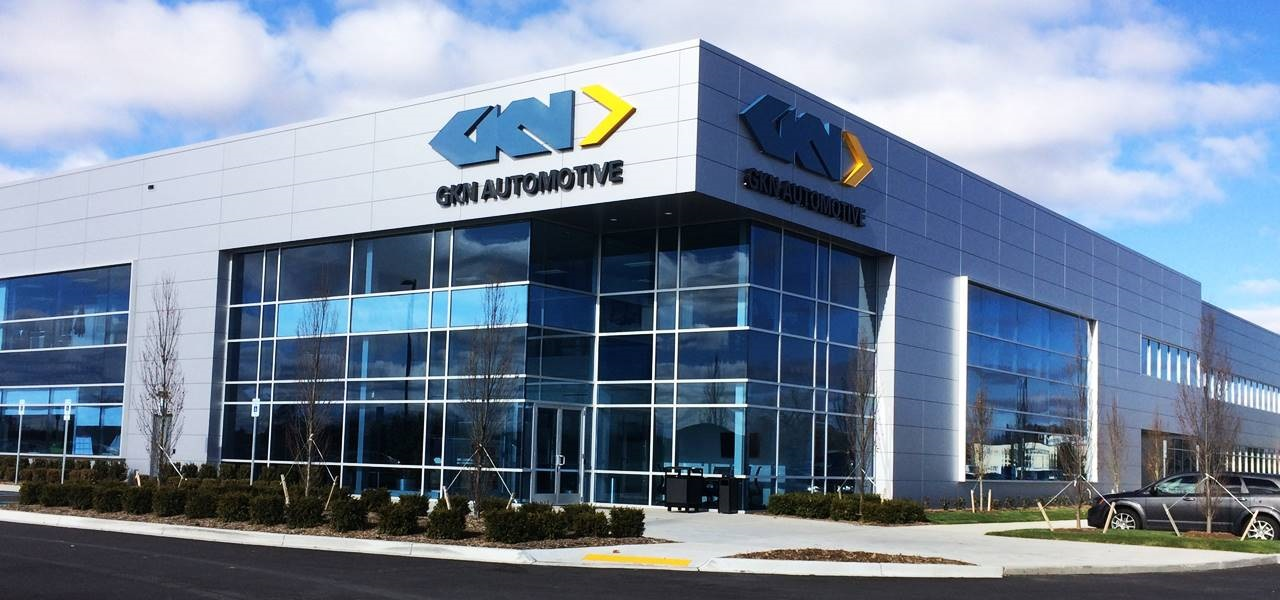 GKN spurns Melrose's offer, diverges business units thereafter