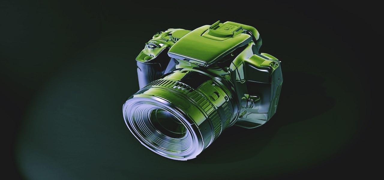 Google teetering on the edge of buying light-field camera maker Lytro