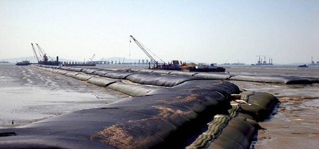 Geotextile Market to cross USD 4.5 billion by 2024 from Road Construction Applications