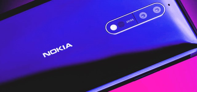 HMD receives 100mn funding to further expand Nokia's phone business