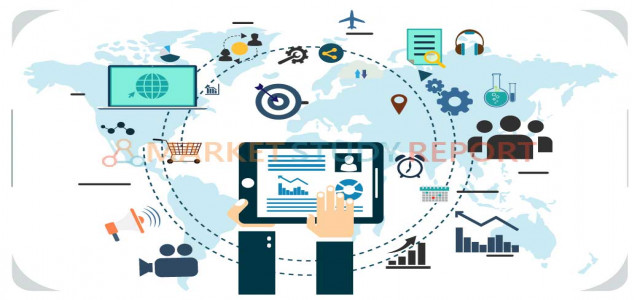 Enterprise Service Bus Market Size 2025 - By Application, Type & Manufacturers Across North America, Europe, APAC, South America, MEA