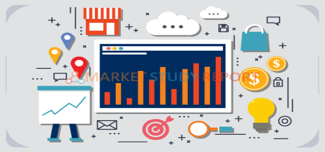 Latest Research report on Hybrid Data Integration Service Industry Market to Exhibit Impressive Growth by 2025