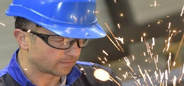 Industrial Eye Protection Market to witness 4% growth by 2024 from Face shields Product