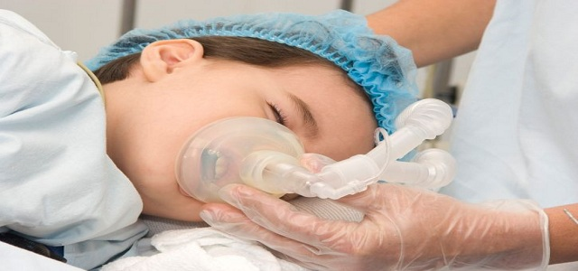 Inhalation Anesthesia Market Overview, Growth Analysis & Industry Insights by 2024