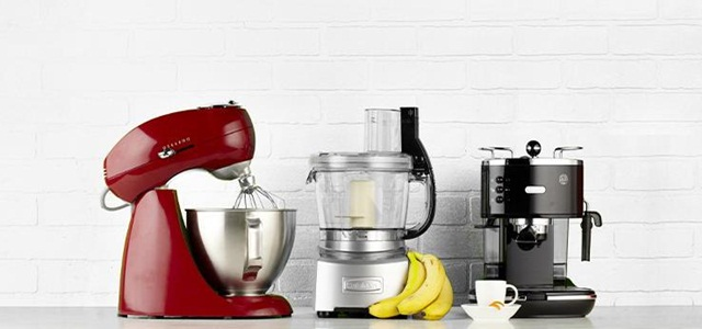 Internet of Things soon to revolutionize the global kitchen appliances market