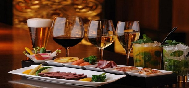 Luxury Wine & Spirit Market with Segmentation, Statistical Forecast and Competitive Analysis Report to 2024