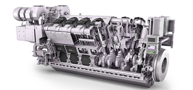 Marine Diesel Engines Market expected to grow strongly by 2024