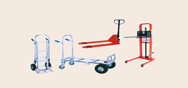 Material handling equipment market By Top industry players: Daifuku, Columbus McKinnon, Kion, Flexlink, KUKA , JBT, and Intelligrated