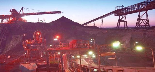 Minetec to supply Olympic Dam with underground fleet management system