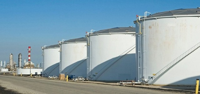 Oil Storage Market is predicted to grow over 3% by 2024