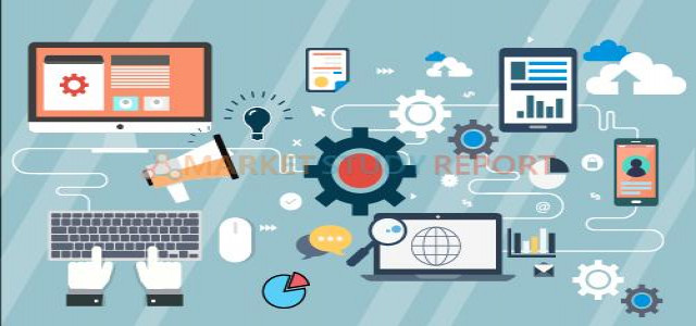 Commission Tracking Software Market Emerging Trends, Strong Application Scope, Size, Status, Analysis and Forecast to 2025