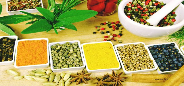 Organic spice market growth to be pushed by rising demand for natural ingredients