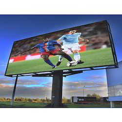 Outdoor LED Display Market will grow at over 20% CAGR from 2016 to 2024