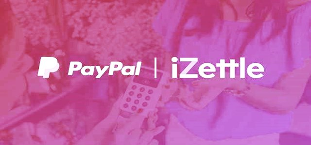 PayPal acquires iZettle to strengthen control in in-store payments
