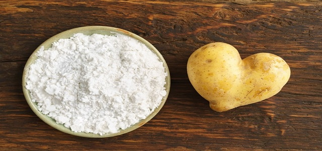 Potato Starch Market is likely to show significant growth between 2017 – 2024