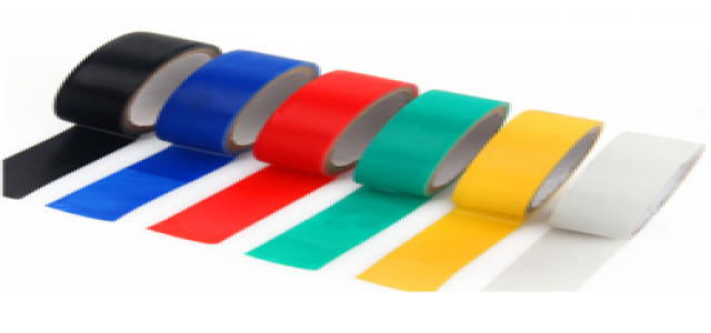 Pressure Sensitive Tapes & Labels Market Regional Analysis & Growth Trends over 2018 to 2024