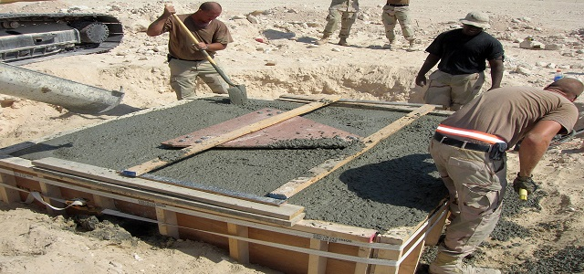 Rapid Strength Concrete Market Trend 2018 By Strength - 0 To 40 MPa, 40 To 80 MPa, Above 80 MPa