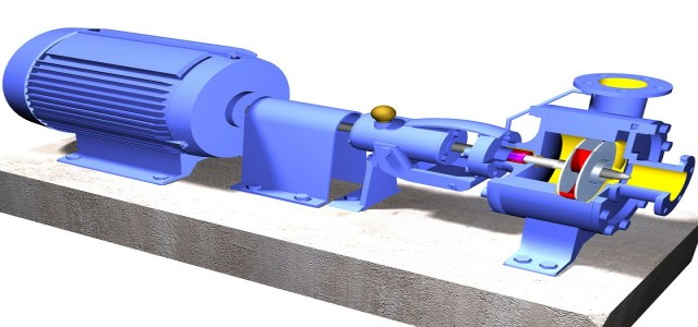 Rotary Scroll Air Compressor Market Trend & Growth Forecast 2018-2024 By Application - Food & Beverage, Semiconductor & Electronics, Manufacturing, Medical, Dental