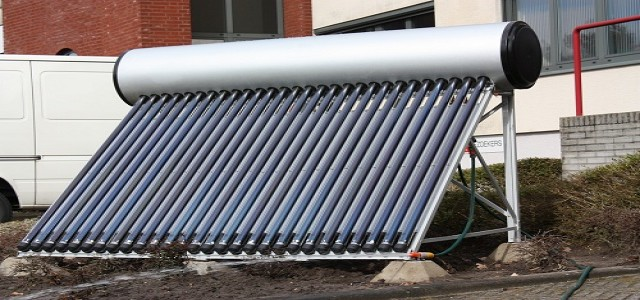 Solar Water Heater Market Trends, Business Opportunities & Forecast 2024
