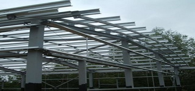 China structural steel market to surpass USD 130 billion up to 2024