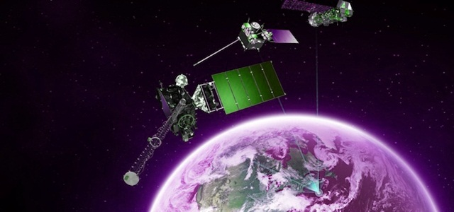 Synthetic Aperture Radar (SAR) in Space Sector Market set for massive growth from 2018 to 2024