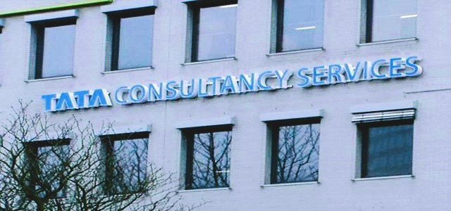 TCS becomes India's first IT bellwether to hit $100bn mark in a decade