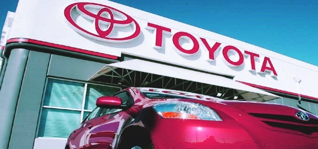 Toyota invests $170 MN in Mississippi, facilitates Corolla production