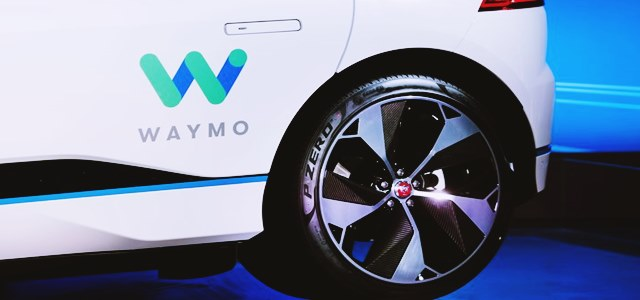 Waymo to purchase 62,000 minivans from Fiat Chrysler Automobiles