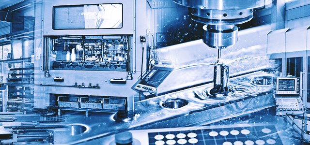 3D Systems & GF Machining team up to develop factory of the future