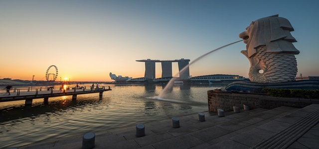 ABC Technology declares having set up headquarters in Singapore