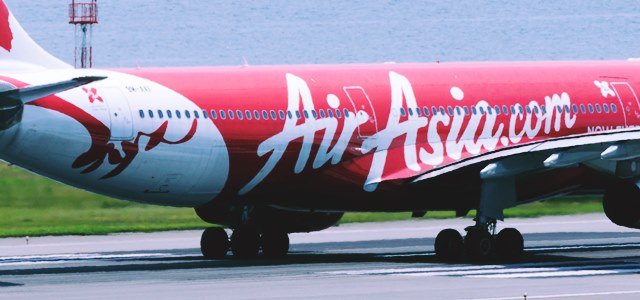 AirAsia demands RM480 Mn from MAHB in losses from operating at KLIA