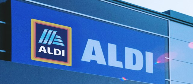 Aldi leads UK supermarket list for MSC labeled sustainable seafood