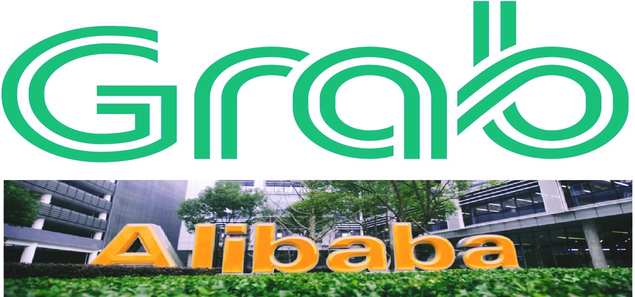 Alibaba in initial stages of planning to fund ridesharing firm Grab