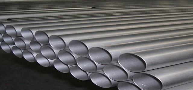 At 5% CAGR, Aluminum Alloys Market to cross $150 billion by 2024