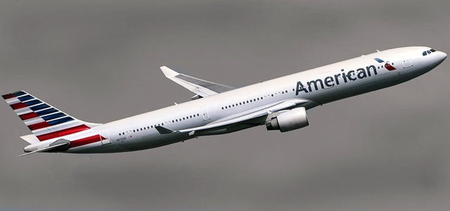 American Airlines rolls out satellite based Wi-Fi to over 700 aircraft