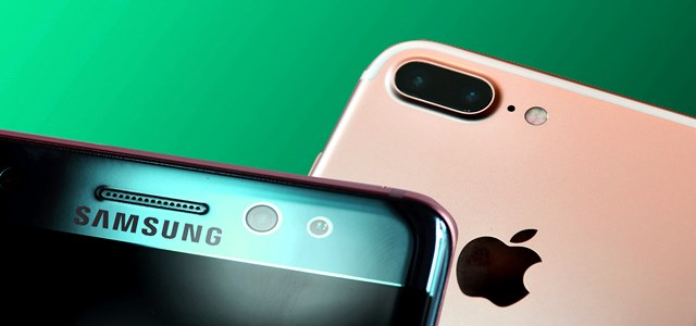 Apple sues Samsung for $1 bn over smartphone design patent violation