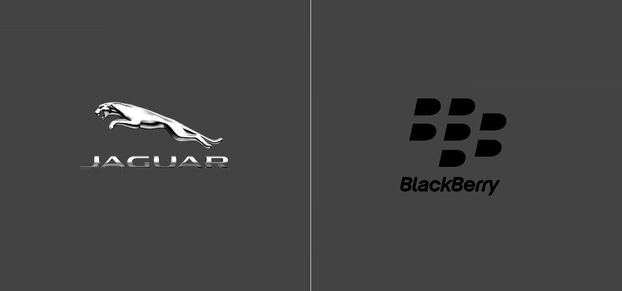 BlackBerry & Jaguar enter a pact to jointly work on autonomous cars