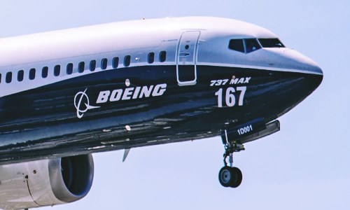 Boeing flies high as it takes on U.S. based Millennium Space Systems