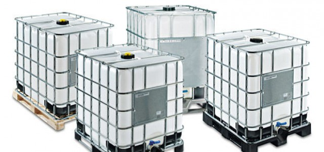 Bulk Container Packaging Market 2024 By Application (Food & Beverage, Chemicals)