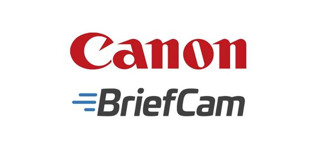 Canon on its way to acquire the Israeli video analysis firm BriefCam