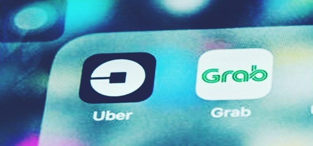 CCCS levies a S$13M fine on ride-hailing giants Uber and Grab