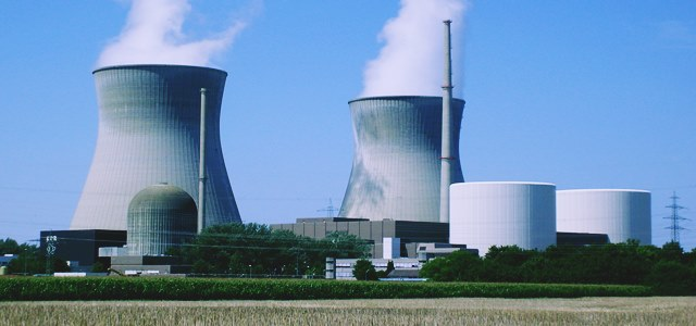 China looking to buy a majority stake in British nuclear power plants