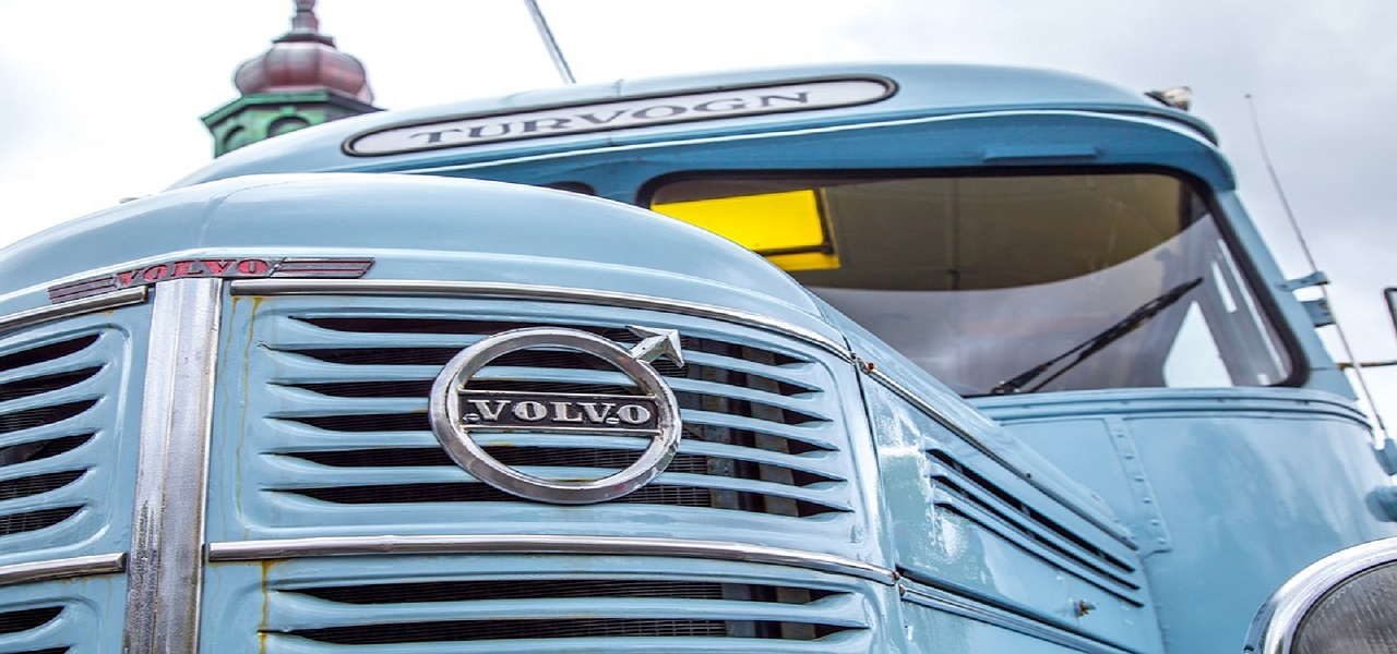 China's Geely expands beyond the home turf, buys stake in AB Volvo