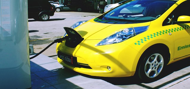 ComfortDelGro announces trial of new fully electric taxis in Singapore