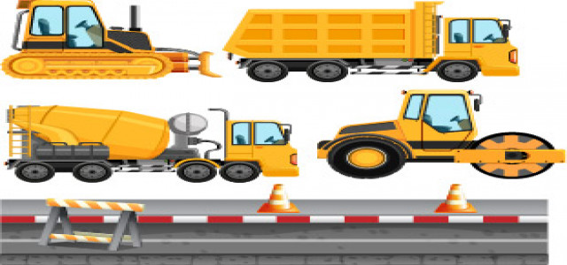 Southern Africa Construction Equipment Rental Market to procure substantial revenue from construction sector by 2024