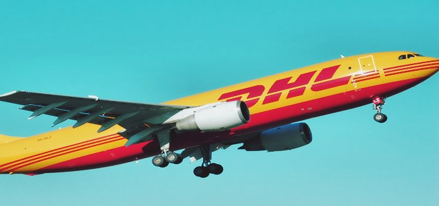 DHL deploys second Boeing 747-400F airfreight to meet Asian demand